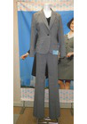 ◇着心地軽い♪美スタイルパンツスーツの会社用制服