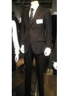 ◇こだわり抜いたビジネス万能ジャケットのフロント制服