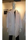 ◇動きやすさを追求した医療用ドクターコート
