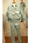 ◇素材の機能と快適性を求めたこだわりデザインの作業服
