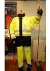 ◇ISO20471規格準拠で最高級品質☆GORE-TEXの高視認性作業用防寒コート