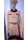 ◇華やぎクチュールスタイルの受付用会社制服♪