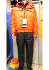 ◇暖かさと軽さを高次元で融合させた防寒作業服