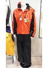 ◇軽量中綿ブルゾンの防寒ブルゾン作業服