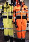 ◇EN471規格に適合した高視認性ツナギの安全作業服
