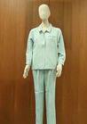◇優しいデザインの女性用作業服