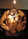 脇が突っ張らないリラックスカットで日本製生地の防寒服