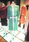 アート×仕事服 可愛い60年代ファッション 接客ウェア 受付服