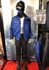 ◇帯電防止素材を使ったリーズナブル型エコ防寒服