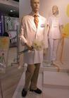 ◇高機能で動きやすい白衣のドクターコート