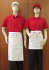 ◇シャツスタイルでスタイリッシュなユニフォーム