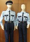 ◇ノーネクタイもOK♪カッチリシャツの警備用制服