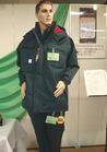 ◇抜群の保温性の防水防寒服