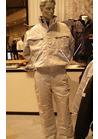 ◇JIS帯電防止規格合格仕様のエコ防寒服