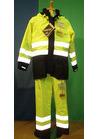 ◇ゴアテックスの防水性に優れた高視認性の防寒着