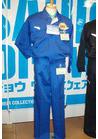 ◇エコマーク対応で防汚が嬉しい作業服