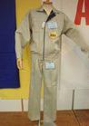 ◇現場作業の安全と安心を追求したポケットレス夏作業着