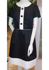 ◇サマーブラックが魅力的なワンピースの制服