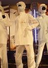 ◇HACCPをサポートする白衣