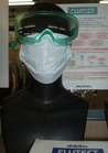 ◇感染予防にオススメのフルテクトマスク