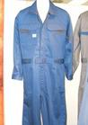 ◇ファイテン製アクアチタン採用のつなぎ服