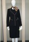 ◇凛としたスタイルの会社用制服・受付制服