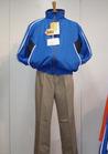 ◇超撥水の作業防寒服