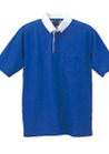 ◇男女ペアで着用できるラガーポロのユニフォーム