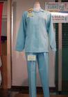 ◇エコ・静電気防止多機能なレディース作業服