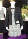◇高級感あふれるYUKI TORIIデザインの制服