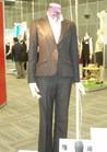 ◇キレイめパンツスーツスタイルの事務制服