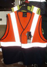 ◇厳しい安全規格EN471適合の高視認安全ベスト