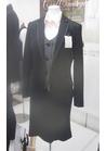 ◇マニッシュ可愛い安心感のある会社用事務服